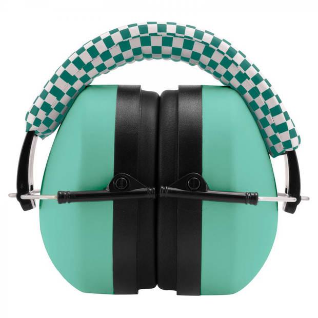 Alecto BV-71 gehoorbeschermer voor kinderen - groen
