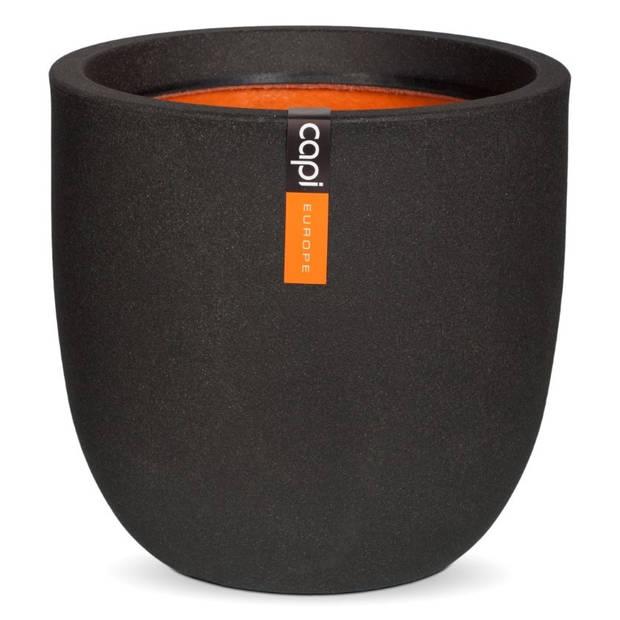 Pot bol IV 54x52 zwart