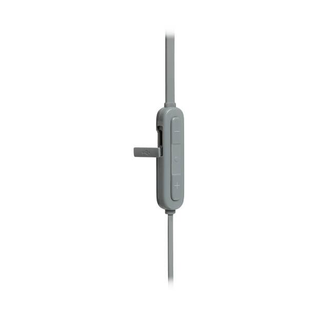 JBL JBLT110BTGRY hoofdtelefoons - Grijs