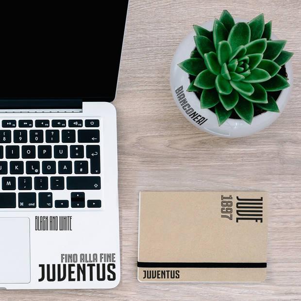 Juventus stickers Graphic 1 stickervel
