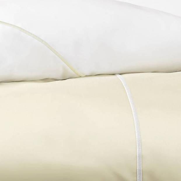 De Witte Lietaer Bumblebee dekbedovertrek - 2-persoons (200x200/220 cm + 2 slopen), 2-persoons (200x220 cm + 2 slopen)