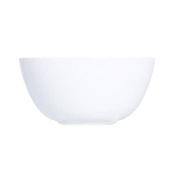 Luminarc Diwali kom - ø 12 cm - wit