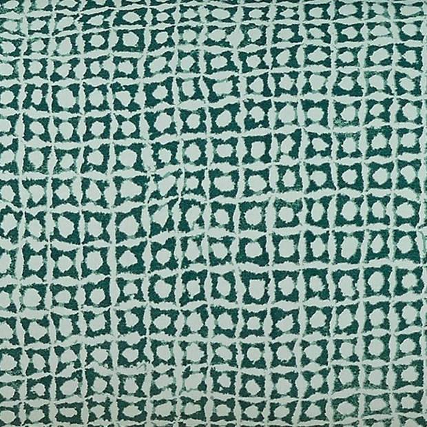 De Witte Lietaer Cravat dekbedovertrek - 1-persoons (140x200/220 cm + 1 sloop), 1-persoons (140x220 cm + 1 sloop)