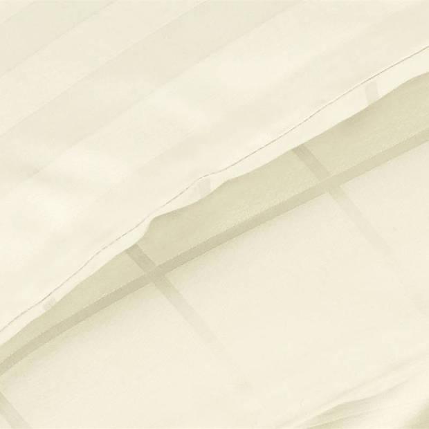 De Witte Lietaer Zygo dekbedovertrek - 1-persoons (140x200/220 cm + 1 sloop), 1-persoons (140x220 cm + 1 sloop)