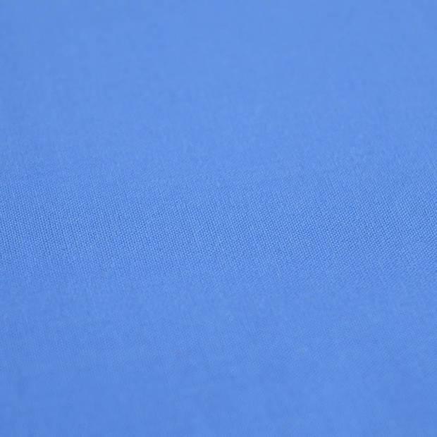 Snoozing - Laken - Katoen - Lits-jumeaux - 240x260 - Meermin