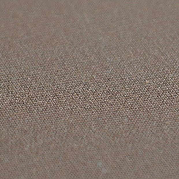 Snoozing - Laken - Lits-jumeaux - Percale katoen - 240x260 - Bruin