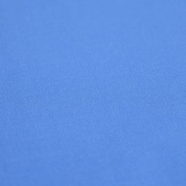 Snoozing - Laken - Lits-jumeaux - Percale katoen - 240x260 - Meermin