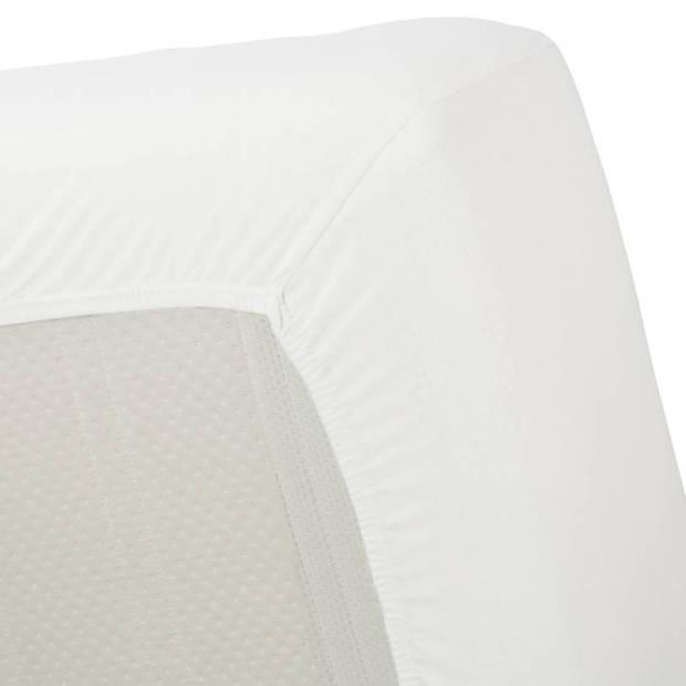 Beddinghouse jersey hoeslaken - 2-persoons (120x200/220 cm)