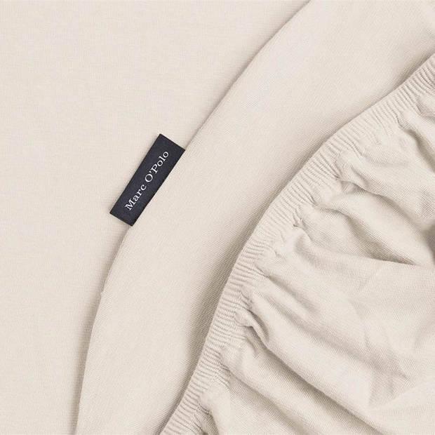 Marc O'Polo Marc O'Polo Jersey stretch hoeslaken - Lits-jumeaux (180/200x200/220 cm)