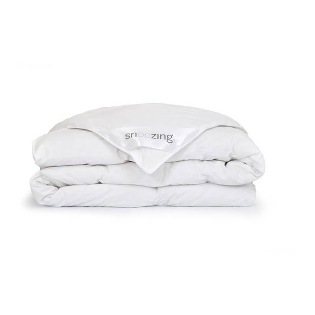 Snoozing Olympus - Dons - Dekbed - Extra breed - 260x220 cm - Wit