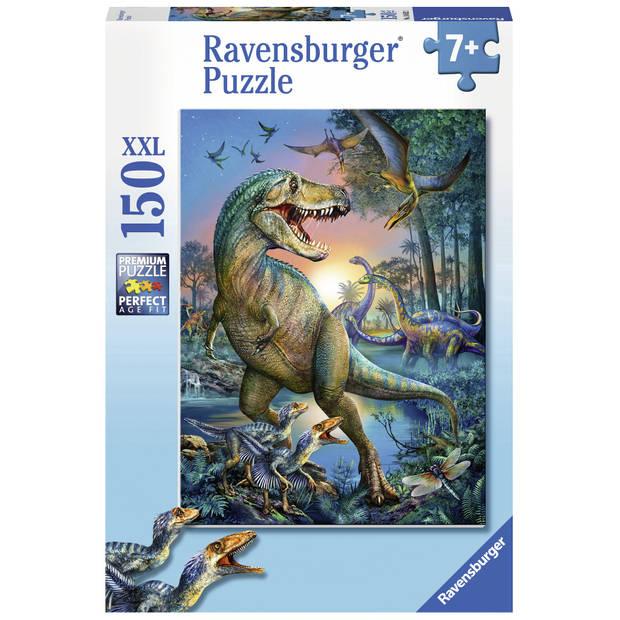 Ravensburger puzzel XXL reus uit de oertijd - 150 stukjes