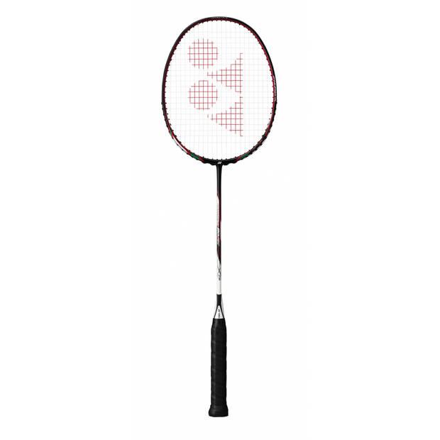 Yonex badmintonracket Nanoray-80 FX zwart