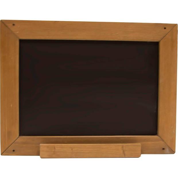 AXI Krijtbord zwart 41 cm