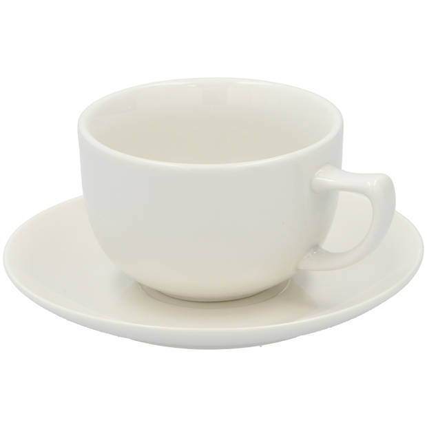 Servies 8-Persoons Wit