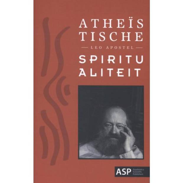 Atheistische Spiritualiteit