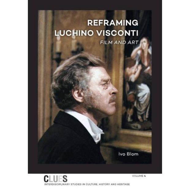 Reframing Luchino Visconti - CLUES