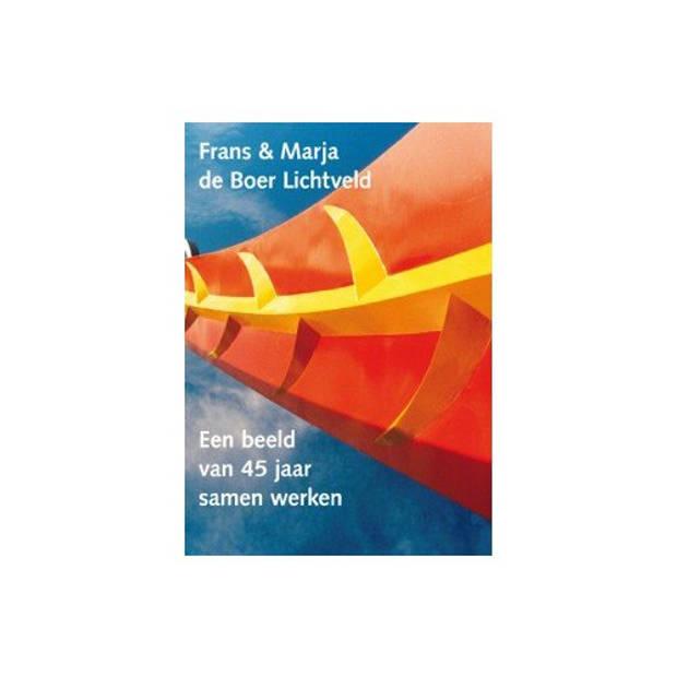 Frans & Marja de Boer Lichtveld
