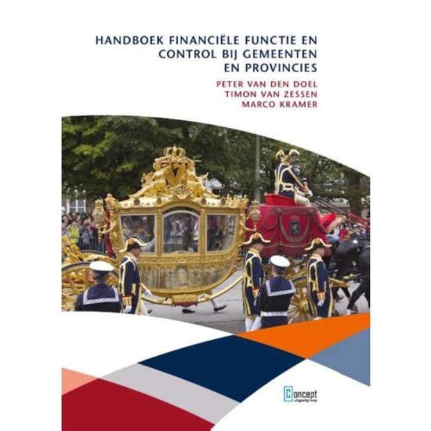 Handboek Financiële Functie En Control Bij