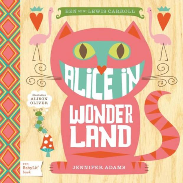 Alice In Wonderland - Babylit