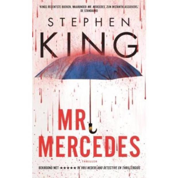 Mr. Mercedes (Pod)