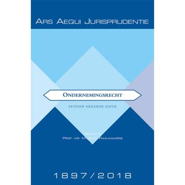 Ondernemingsrecht 1897-2018 - Ars Aequi