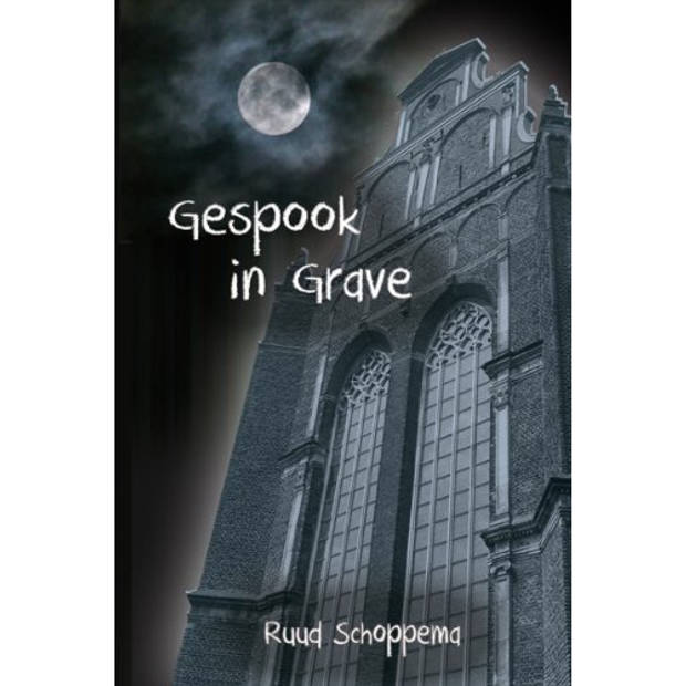 Gespook in Grave