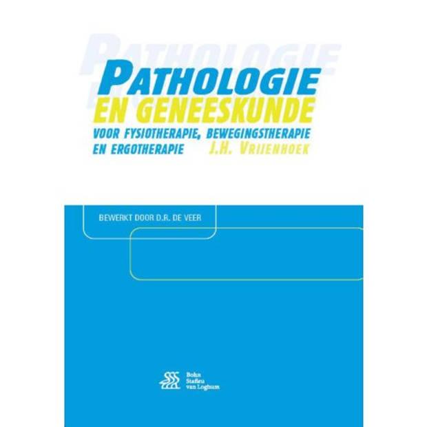 Pathologie En Geneeskunde Voor Fysiotherapie,