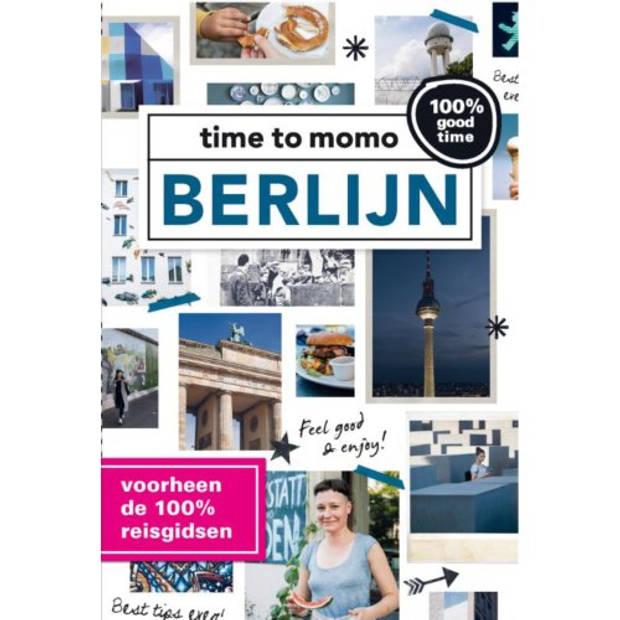 Berlijn - Time To Momo