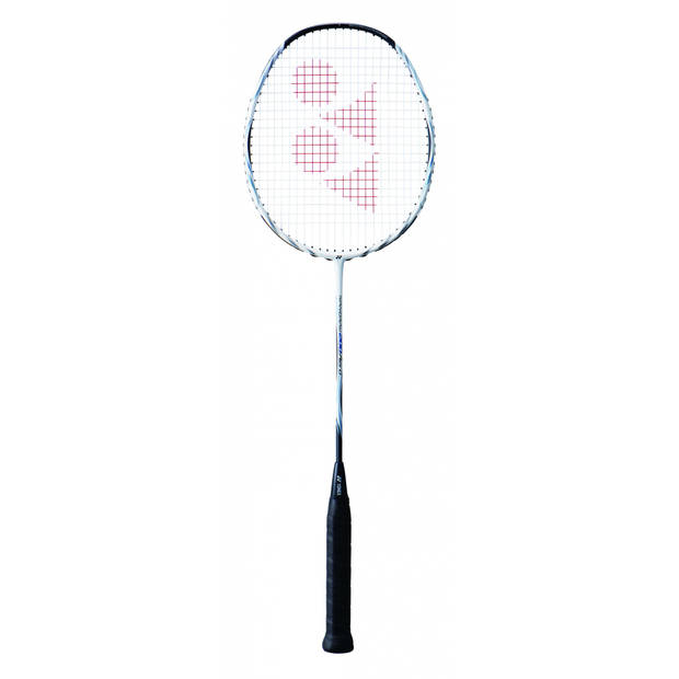 Yonex badmintonracket Nanonray-200 Aero wit/blauw/zwart