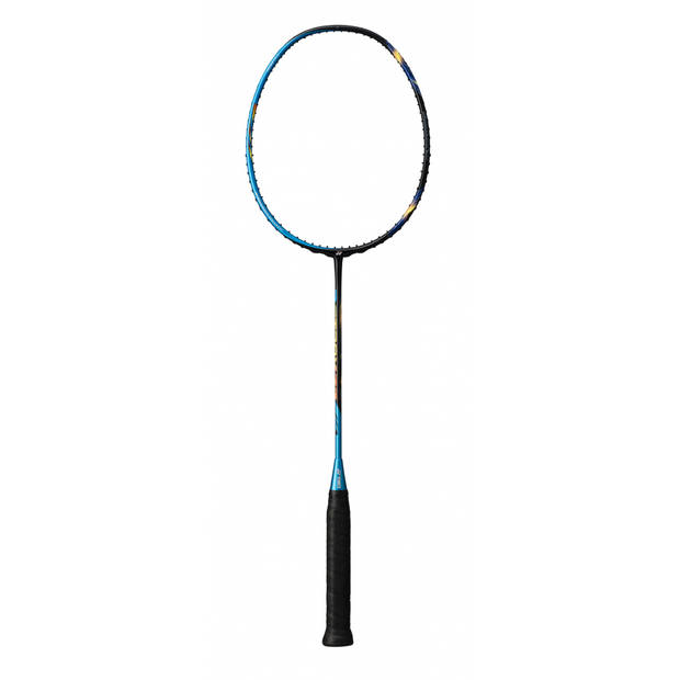 Yonex badmintonracket Astrox 77 zwart/blauw