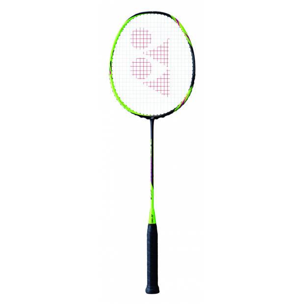 Yonex badmintonracket Astrox 6 geel