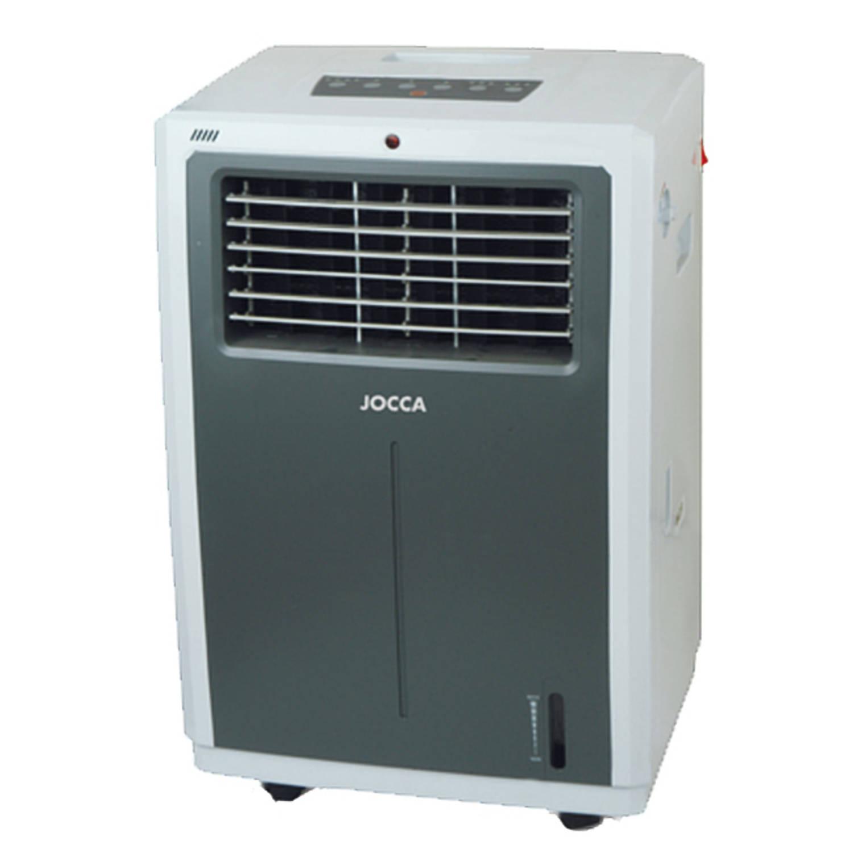 Jocca luchtkoeler - Aircooler - 60 Watt