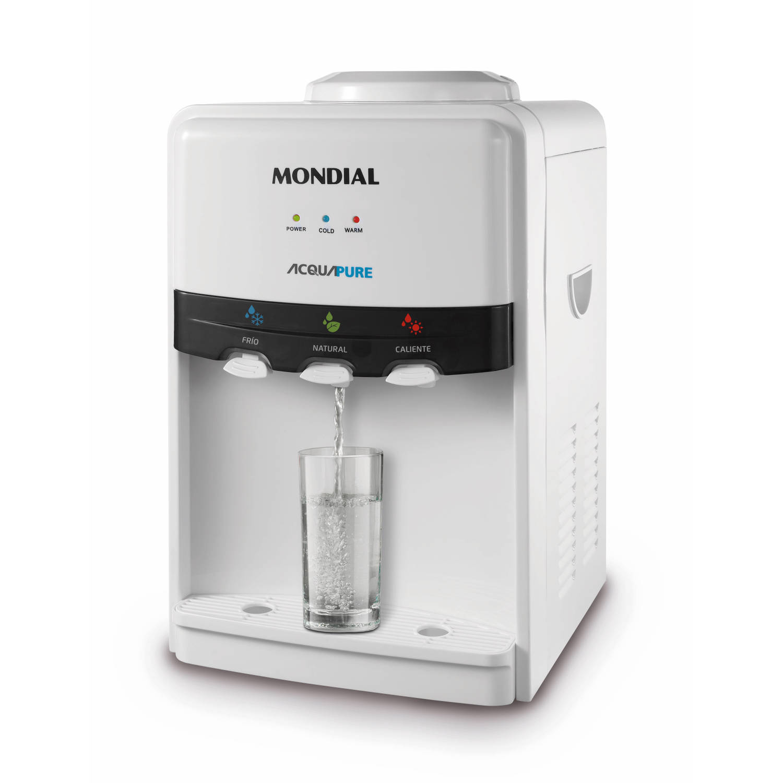 Mondial waterkoeler met heet water optie