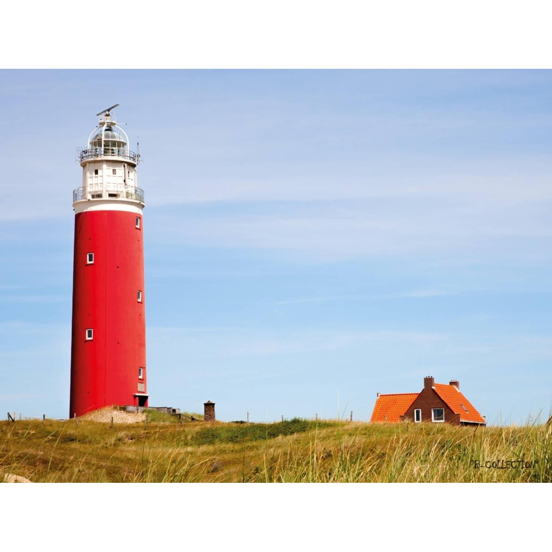 Tuinschilderij Maritime Lighthouse 70x130cm PB-Collection