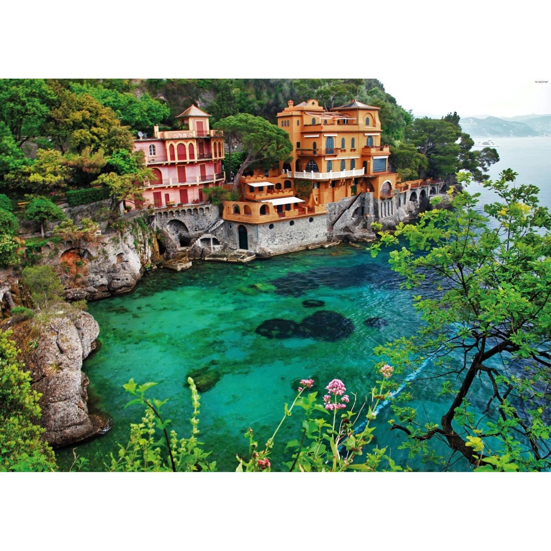 Tuindoek Paradise Cottage 150x210cm PB-Collection