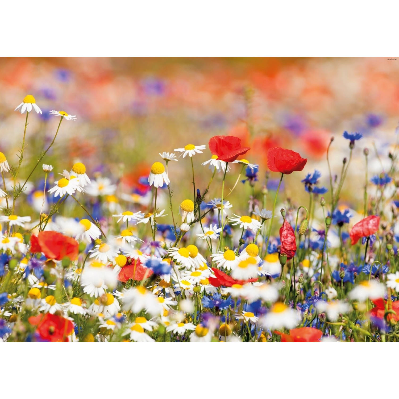 Tuindoek Wild Flower Mixed 150x210cm PB-Collection