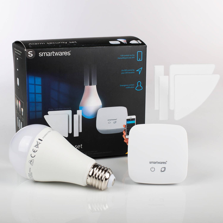 Smartwares beveiligings set PRO