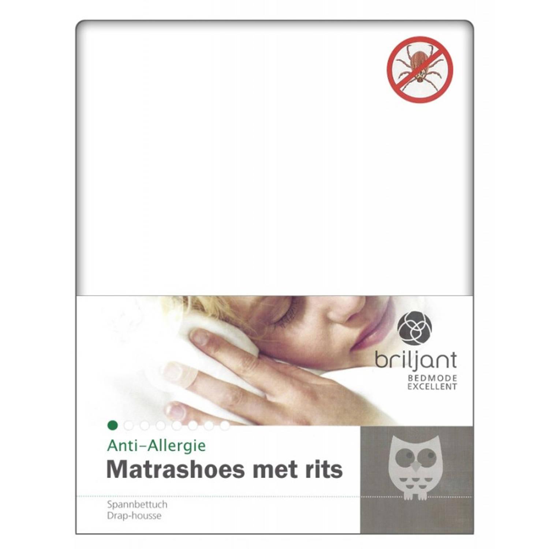 Matrasvernieuwer/Beschermer Anti Allergie Evolon (15cm)-60 x 120 cm