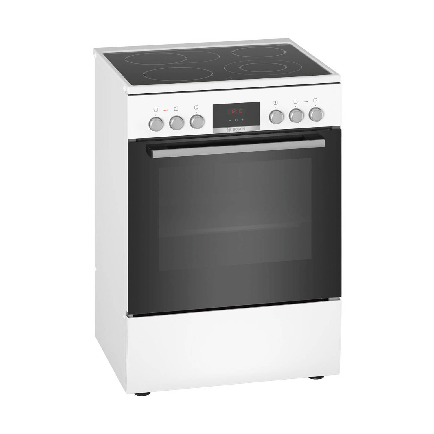 Bosch Serie 4 HKR39C220 fornuizen - Wit