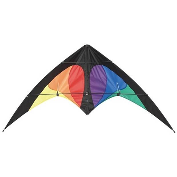HQ tweelijnsvlieger Bebop Prisma 145 cm