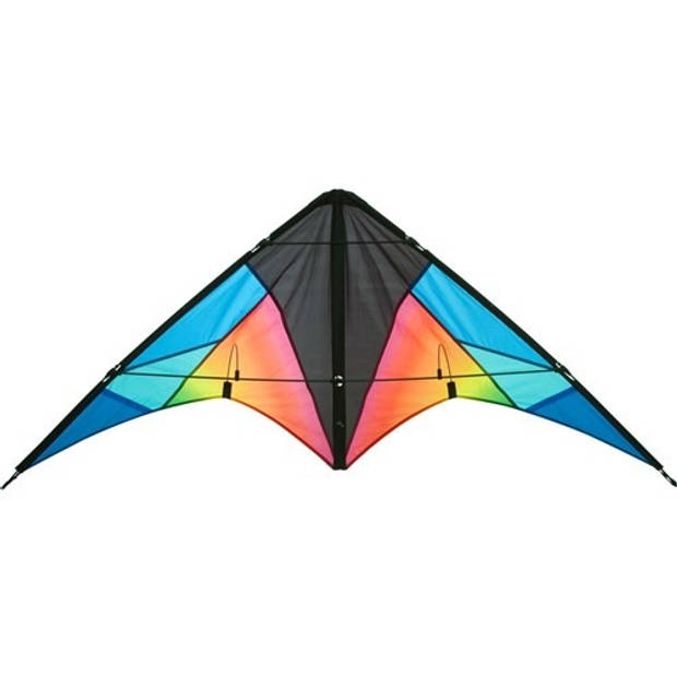 HQ Kites tweelijnsvlieger Quickstep II Chroma 135 cm