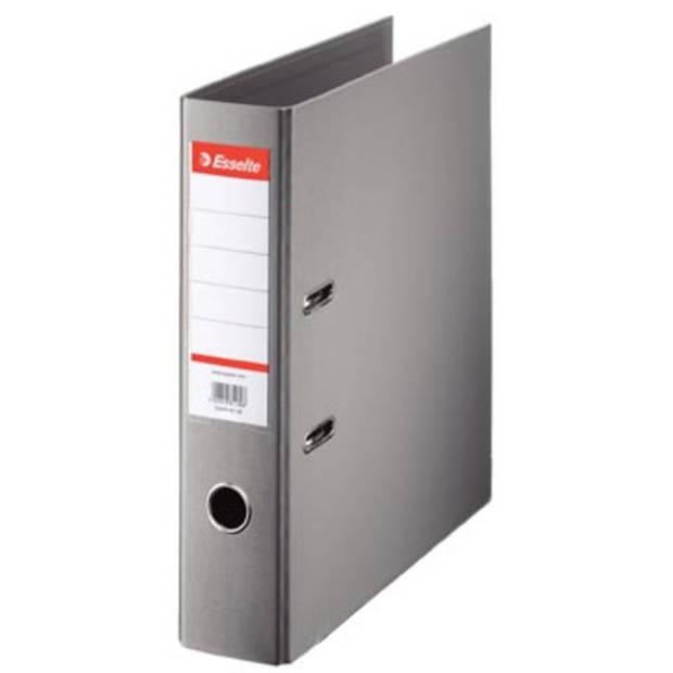Esselte ordner Power N°1 grijs, rug van 7,5 cm