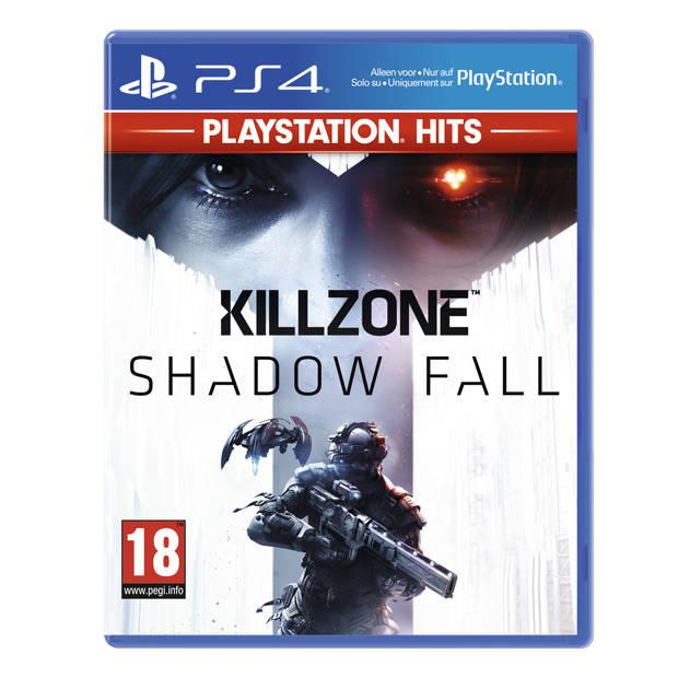 PS4 Hits Killzone Shadow Fall