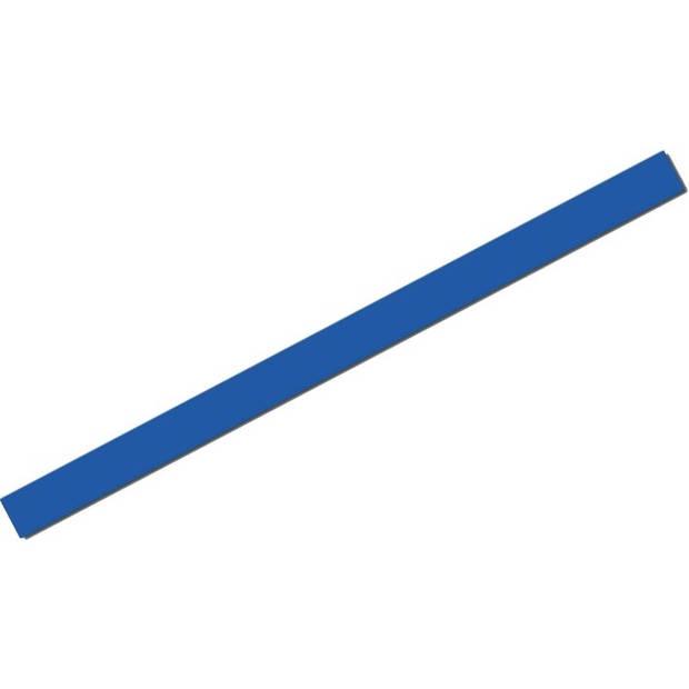AutoStyle sticker AutoStripe Cool200 6,5 mm 975 cm blauw