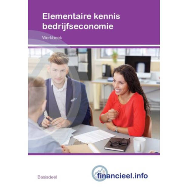 Elementaire Kennis Bedrijfseconomie / 2018 /