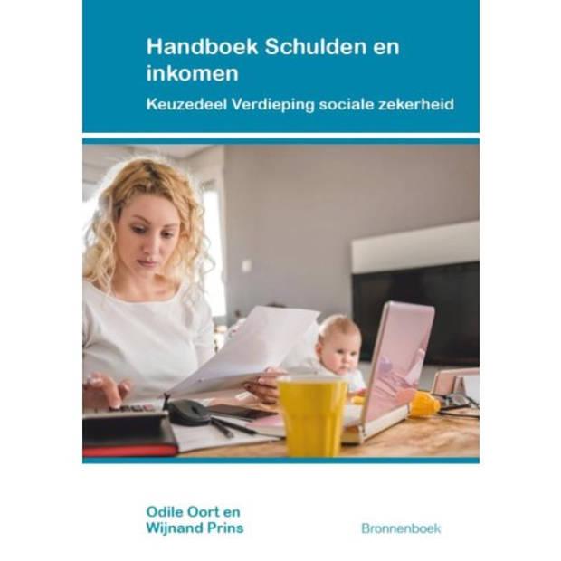 Handboek Schulden En Inkomen / Verdieping Sociale