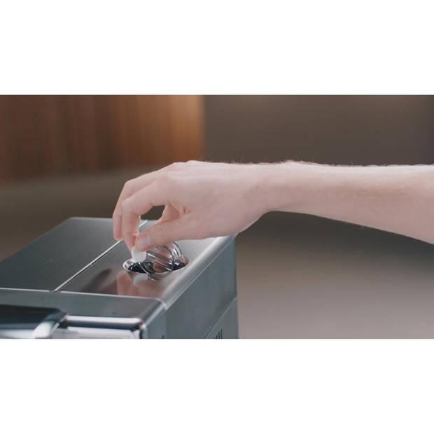 Reinigingstablet Koffiezetapparaat en Espresso Apparaat 10 stuks voor Bosch, Siemens, Gaggenau, Neff