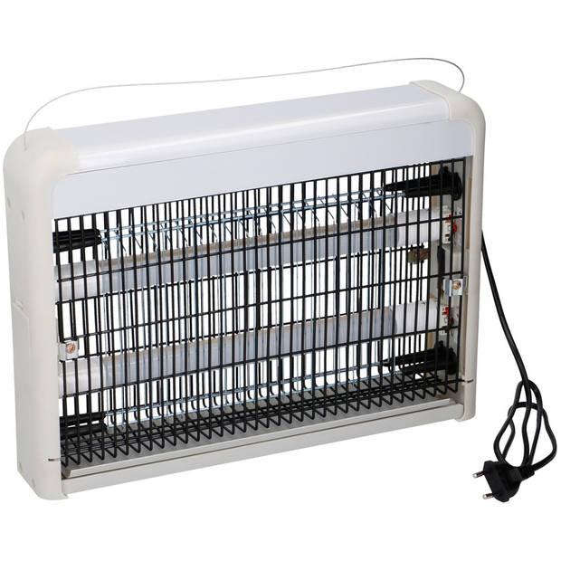 Elektrische UV muggenlamp 38 cm - 230V - ongediertebestrijding insectenlampen