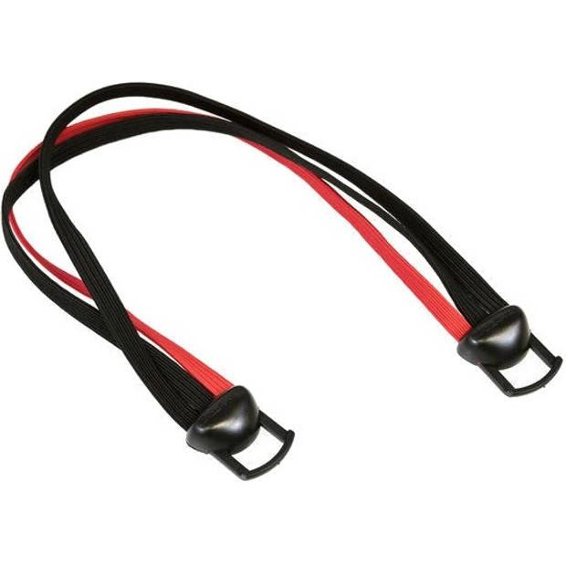 Gazelle snelbinder Power 28 inch rood/zwart