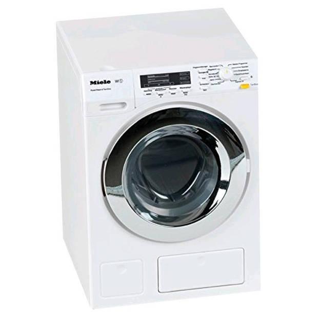 Klein Miele speelgoed mini-wasmachine